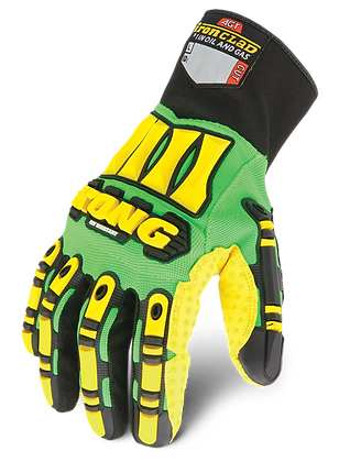 kong cut resistant gloves