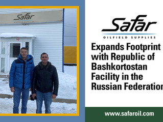 Safar Expands
