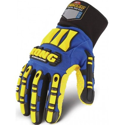 kong cold weather impact gloves