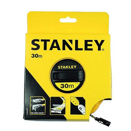 Stanley Closed Case Fiberglass Tape