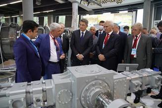 Russian Petrochemical Forum | Ufa, Russsia