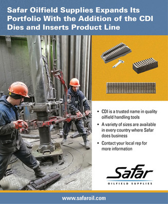 Safar Expands Product Offering