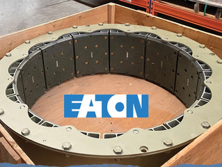 New Service Offering | Eaton Airflex
