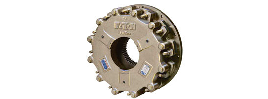 Eaton Airflex Air Cooled Disc Clutches & Brakes