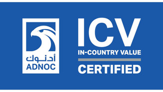 In-Country Value Certified