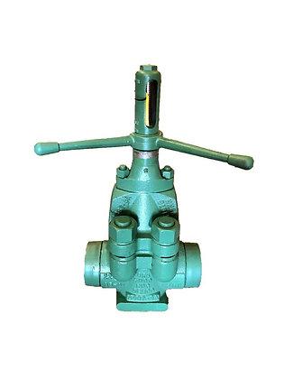 demco gate valve