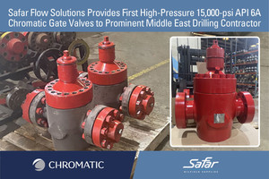 High-Pressure Delivery