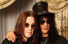 Novo single de Ozzy tem dueto com Elton John e solos de Slash