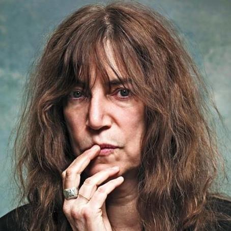 Vamos falar sobre Patti Smith?