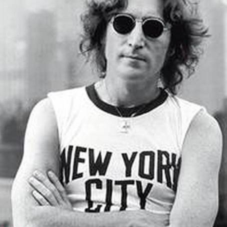 MIS traz exposição com fotos de Lennon em NY