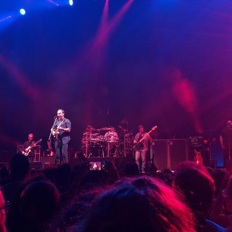 Dave Matthews Band continua sendo grandiosa