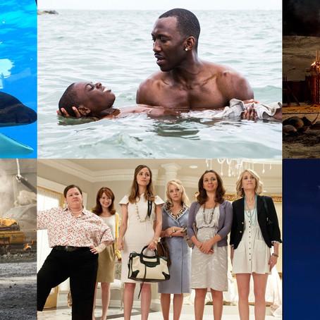 Saiba quais foram os 10 filmes mais impactantes da última década