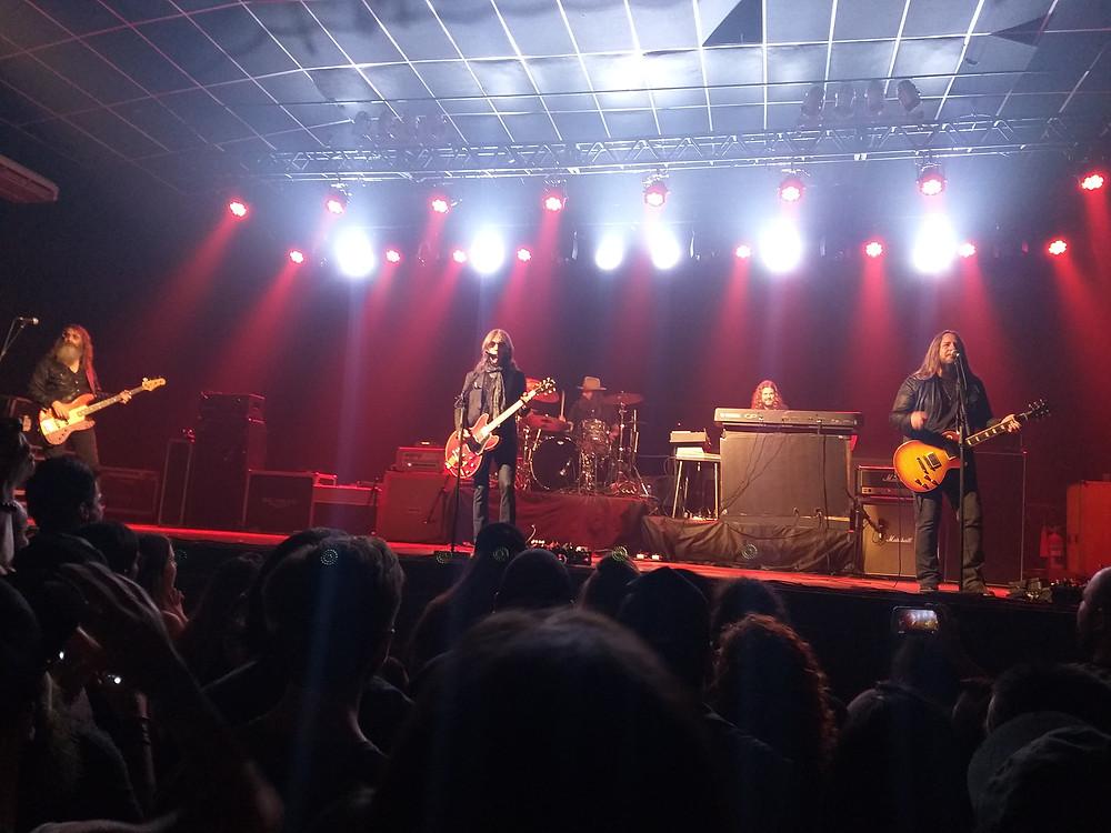 Foto: Rock n' Outros Drops