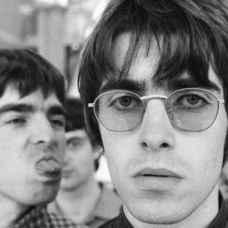 Música nova do Oasis no pedaço