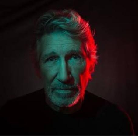 Roger Waters participa com Lula de ato pelo Dia do Trabalho