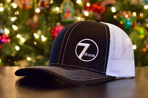 7drums Logo Hat