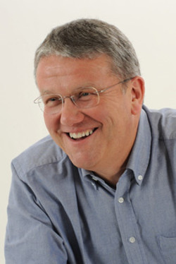 Simon Laurie