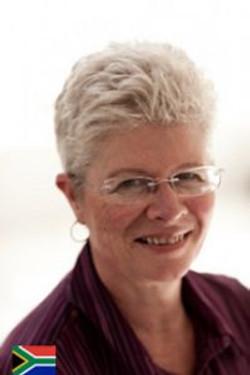 Karen Pratt
