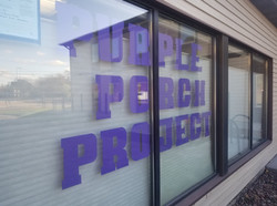 Purple Porch Pic4