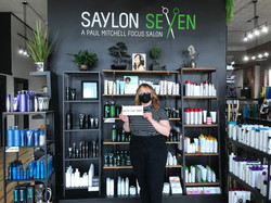 Saylon Seven CfaC