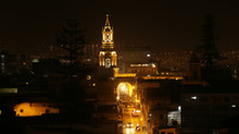 Why Travel to Arequipa?