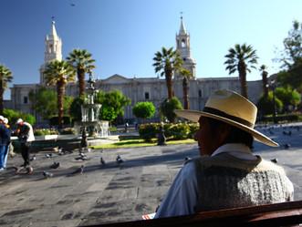 Arequipa Unveiled