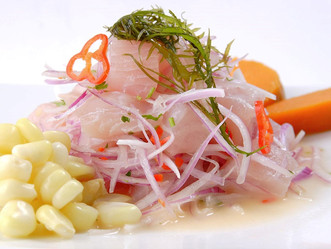 The history behind Ceviche