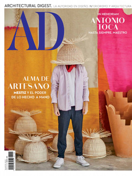 Architectural Digest Mexico 03.2021_es.d