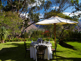 EAT: Our Sacred Valley Top Picks