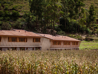 Explora Sacred Valley opens its doors