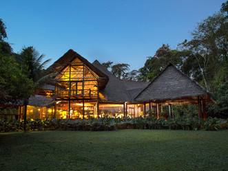 The story of Inkaterra, Peru's Amazon lodge pioneer