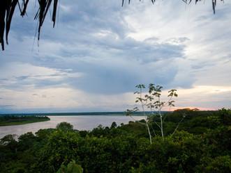 Iquitos, Peru's bustling jungle capital