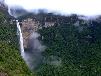 Chachapoyas, the cloud forest kingdom of northern Peru