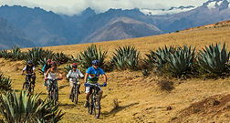 Trips to Peru