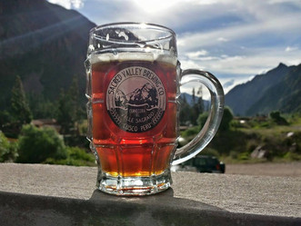 DRINK: Our top Sacred Valley choices