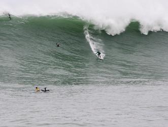 Peru: the ultimate surfing destination