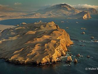 Paracas and Peru's Pristine Coastal Desert