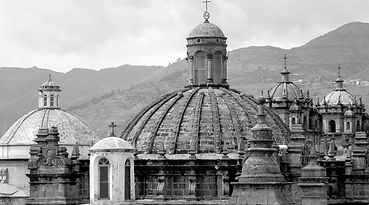 Luxury trips to Peru