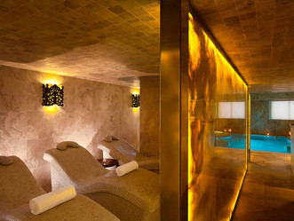 Exotic Spas: Inca Recipes With Sophisticated Execution