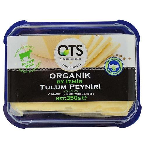 OTS Organik Tulum Peyniri (İzmir) 350 Gr.