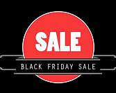 Black Friday Sale Prize Wreath 3