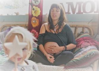 Dar a Luz en Casa Embarazo Denis fetosco