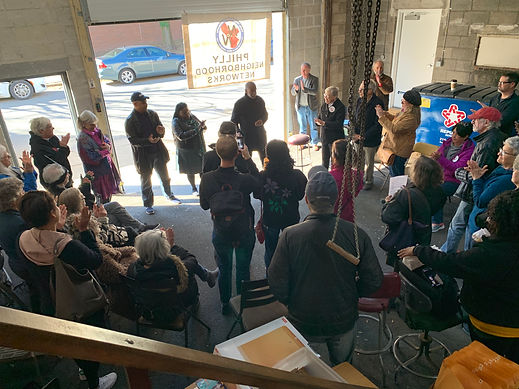 PNN Canvass Vol for Kendra Brooks at Len