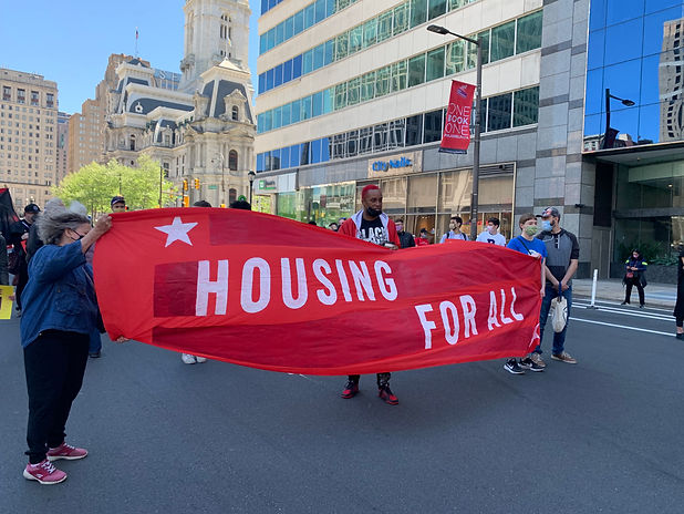 2021 Housing for All Banner at march.jpeg