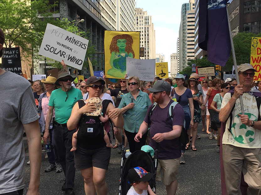 Environmental Phillys People March 4.29.