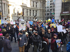 2017.02_Immigrattion March in Philly.jpg