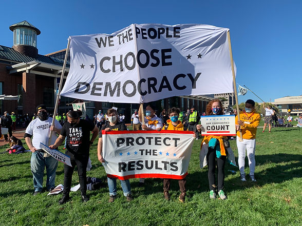 We the People Choose Democracy; Protect the Vote Rally.jpeg