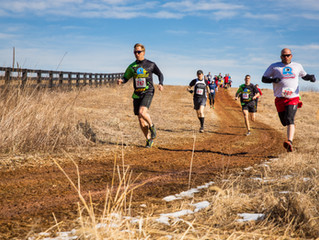 Final Spring Thaw Race-Day Info
