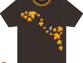 See you at the Helltown Half, Leaf Peeper 10K, and Festival of Leaves 5K this Sunday!