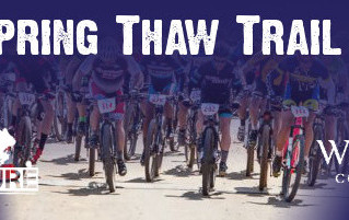 Spring Thaw at Conway Race-Day Info